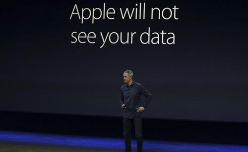 Apple habla sobre la privacidad diferencial