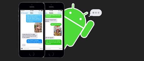 Apple nos presenta dos buenas razones por las que no tiene pensado lanzar iMessage para Android