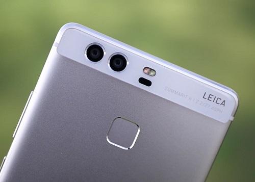 Así se ve el Huawei P9 con cámara doble