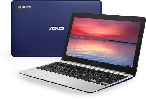 Asus Acer Lenovo ChromeOS