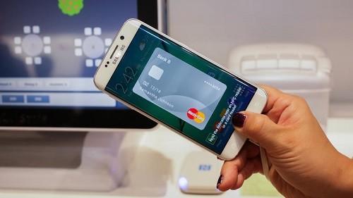 Australia ha sido el último país en debutar Samsung Pay