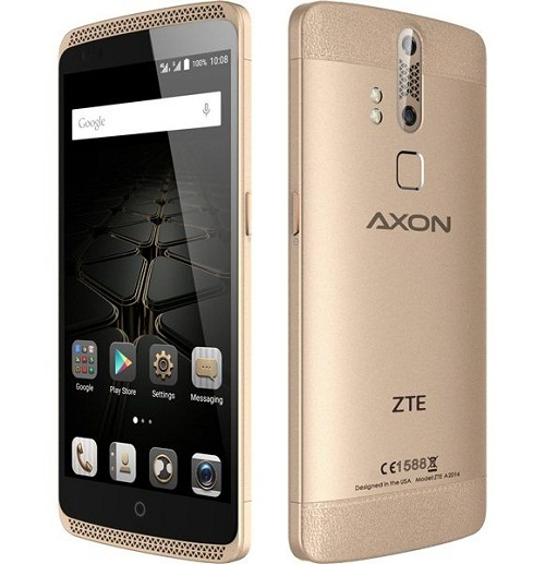 Axon 7 ZTE Android