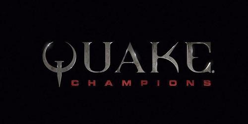 Bethesda ha anunciado el nuevo juego de Quake