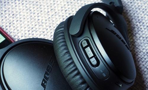 Bose introduce la tecnología inalámbrica con los QuietComfort 35 y 30