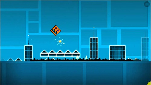 Cómo descargar Geometry Dash para Android, iOS y Windows Phone