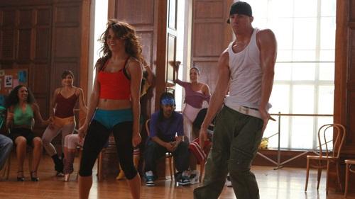 Channing Tatum y Jenna Dewan serán ahora productores de la serie Step Up