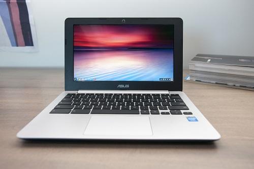 Chromebooks presentan fallos