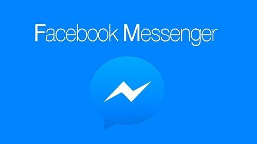 Como instalar Messenger