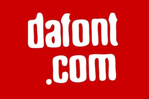 Como instalar fuentes DaFont