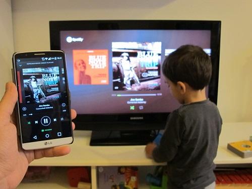 Convierte tu TV aburrida en toda un Smart TV