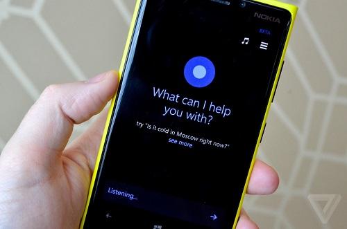 Cortana llega a Microsoft Band 2 para los usuarios de Android