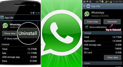 Desisntalar WhatsApp