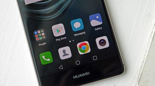 EMUI 4.1 para Huawei