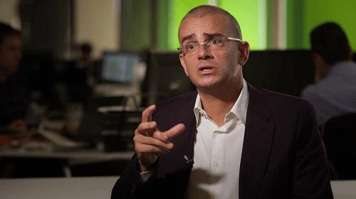 El CEO de Movidius, Remi El-Ouazzane se pronunció al respecto