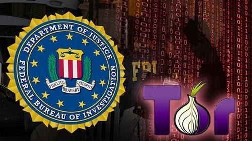 El Dpto. de Justicia quería clasificar también las razones de la clasificación de Tor