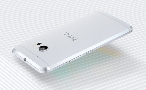 El HTC 10 lifestyle sale a la venta en la India