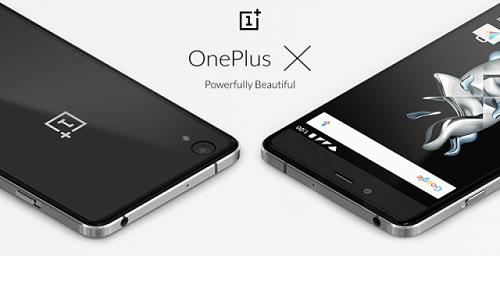 El OnePlus X fue lanzado en octubre de 2015 como dispositivo de gama media