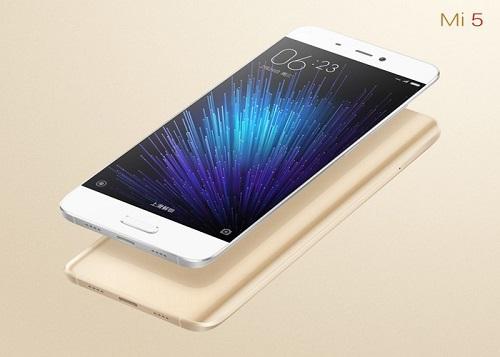 El Xiaomi Mi 5s llegará durante la segunda mitad del 2017