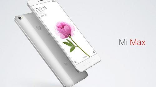 El Xiaomi Mi Max podría tener una versión