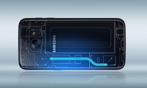 El dispositivo contará con versión overclockeada del chipset Exynos