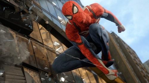 El juego de Spider-Man a manos de Insomniac Games se encuentra aun en desarrollo