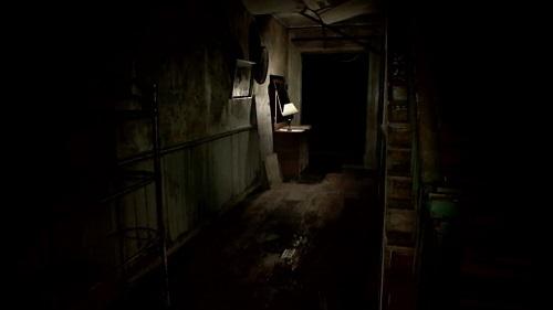 El nuevo Resident Evil 7 VR