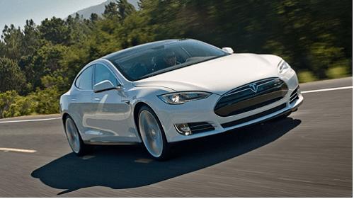 El nuevo modelo de Tesla también incluye hardware con tecnología de Autopiloto