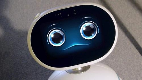 El robot tiene el propósito básico de asistencia y vigilancia