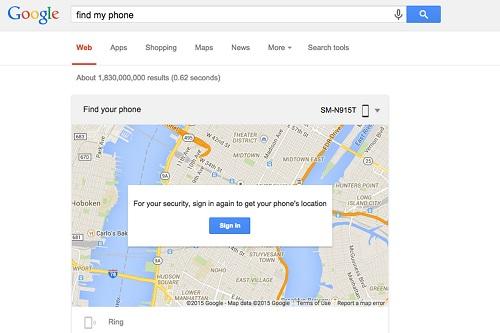 Encuentra mi Teléfono brinda toda la seguridad que necesitas luego de perder tu dispositivo