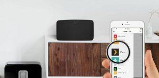 Ahora es posible reproducir música de Plex a través de los altavoces Sonos