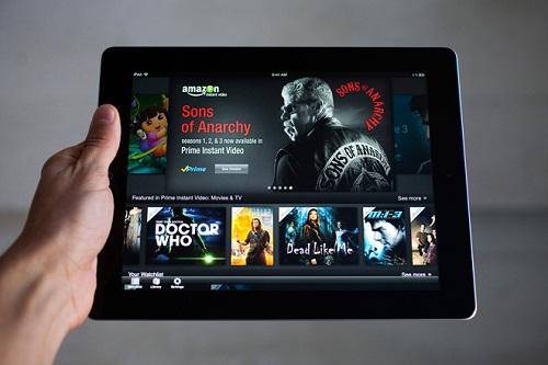 Amazon Video y ahora permite a sus usuarios almacenar en la SD