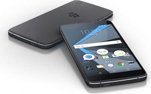 Antiguamente conocido como Blackberry Neon