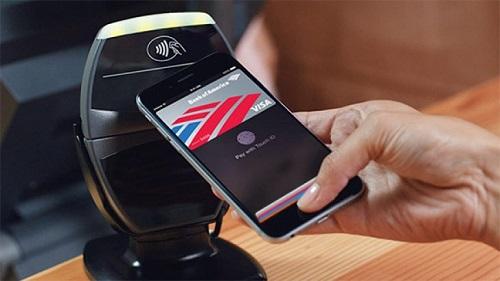 Apple Touch ID autorizará retiros en cajeros automáticos