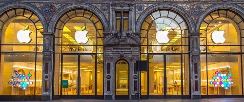 Apple abriría un centro de reparaciones para iPhones en Rusia debido a demanda legal
