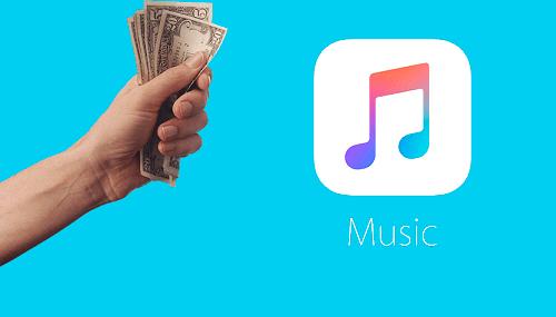 Apple propone esquema de licenciamiento obligatorio más simple para streaming de música