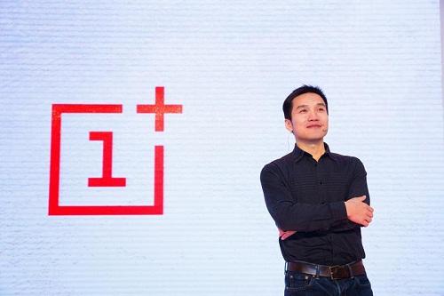 CEO de OnePlus