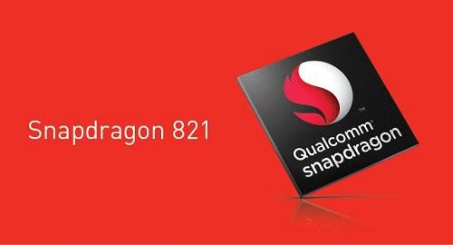 Características del Snapdragon 821