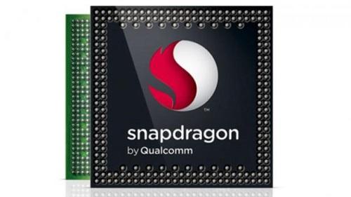 Chip Snapdragon de Qualcomm