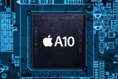 Chipset A10