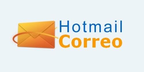 Como crear cuenta de correo Hotmail