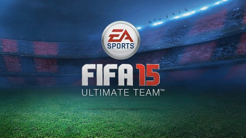 FIFA 15 Ultimate Team para LG