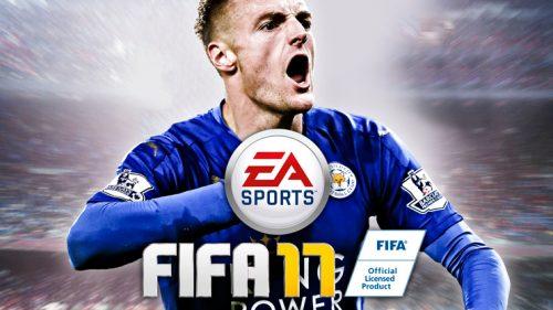 Descargar FIFA17 para Android