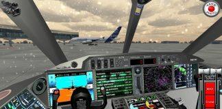 Flight 787 Simulator para Android