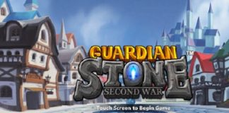 descargar Guardian Stone Second War