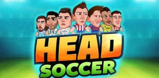 Head Soccer La Liga 2016 para Android