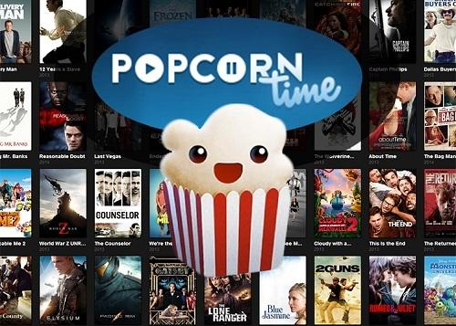 Como instalar Popcorn Time