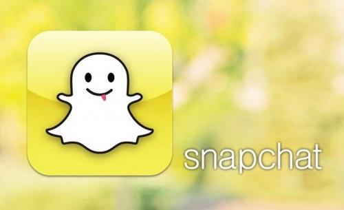 Como instalar Snapchat