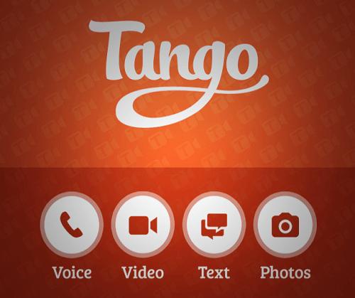 Como instalar Tango