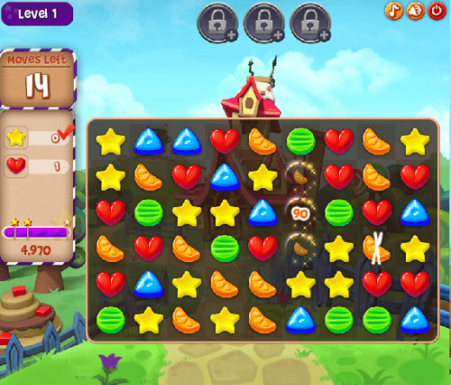 Sugar Witch para Android