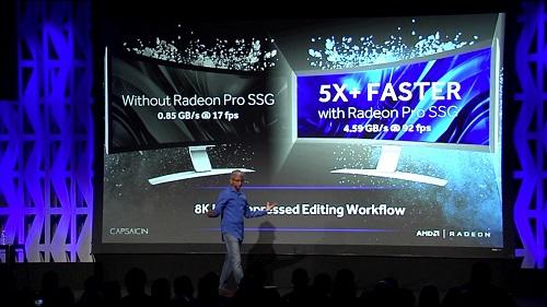 Conferencia de AMD